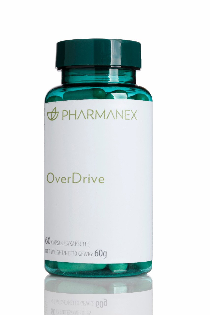 The Pharmanex 174 Nutraceuticals Range Of Products Comes