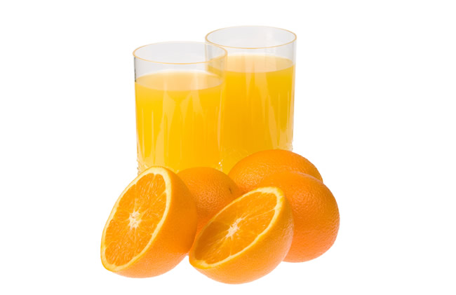 Vitamin C Can Reduce Heart Disease